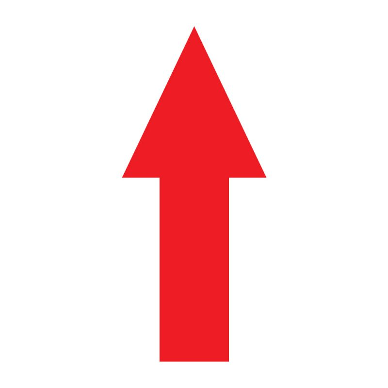 red-direction-arrow