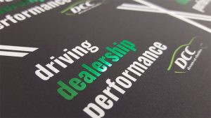 green-foil-business-cards